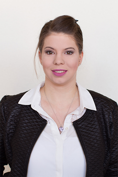 Jenny Hasselbach