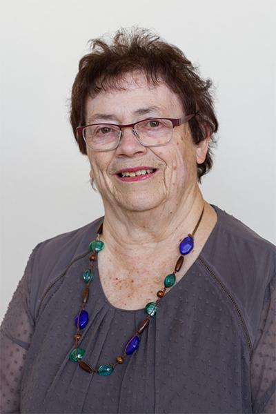 Gerda Thelen