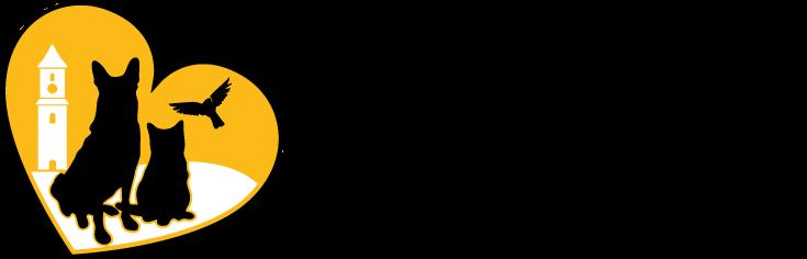 Tierschutzverein Trossingen Logo